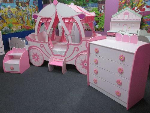Princess Bed From Crib Mattress Instructions
