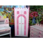 Wardrobe princess 14806
