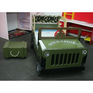 15501 jeep bed