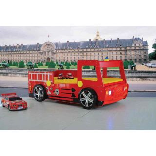 b136 fire engine